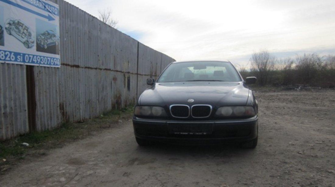 Dezmembrez BMW E39