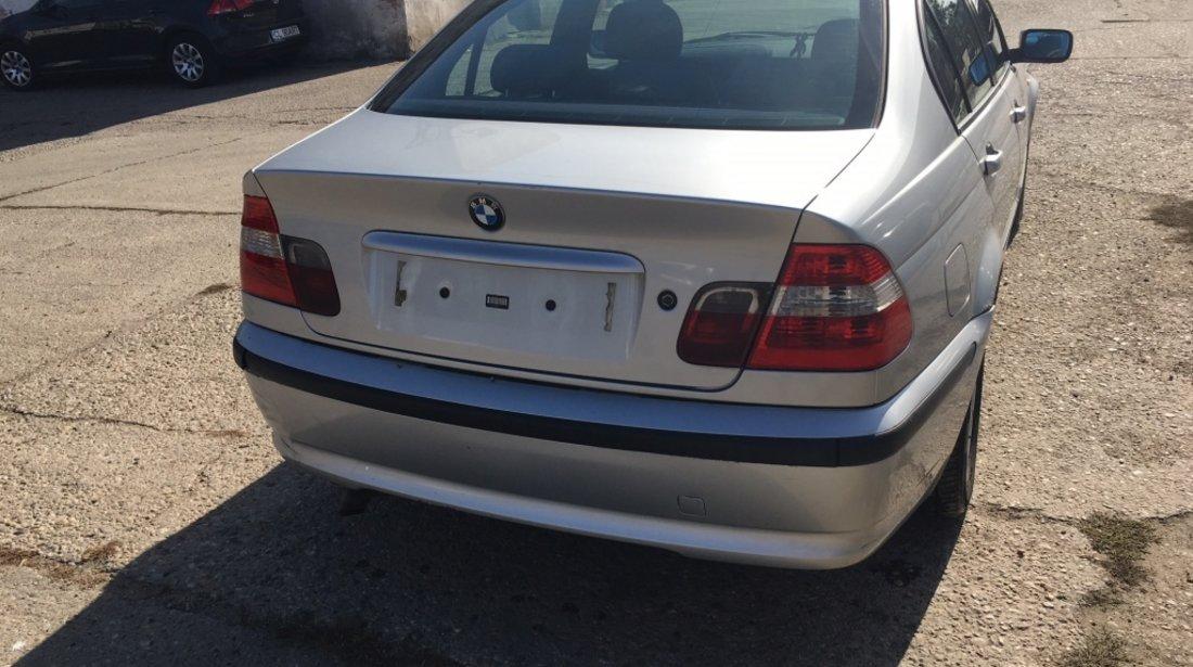 Dezmembrez BMW E46 2003 Berlina 318d