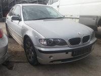 Dezmembrez BMW E46 316i, an fabr. 2002, 1.8i