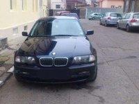 Dezmembrez BMW E46 318i 1.9 benzina 1999 berlina