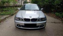 Dezmembrez BMW E46 320cd