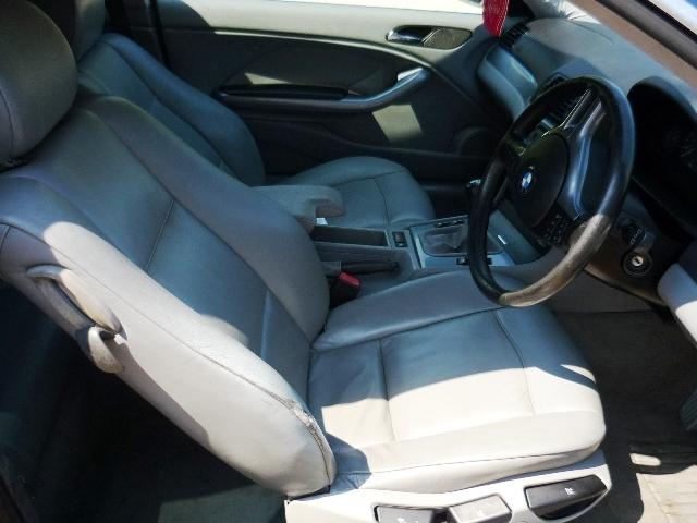 Dezmembrez BMW E46 320ci 2.2ci;2001-Coupe