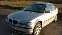 Dezmembrez BMW e46 320D 150CP 2003 sedan Facelift ...