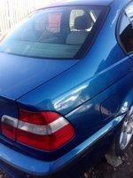 DEZMEMBREZ BMW e46 320d facelift 150 cai , preturi negociabile !!