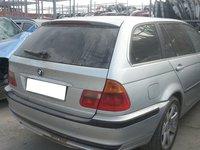 Dezmembrez BMW E46 330XD- 3.0d, an fab 2003