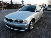 Dezmembrez bmw e46 an 1998-2004