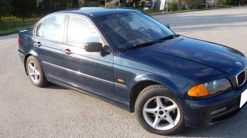 Dezmembrez BMW E46, an fabr. 1999, 2.0D 320d