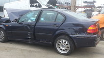 Dezmembrez BMW E46, an fabr. 2002, 1.8  316i, Face...