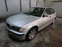 Dezmembrez BMW E46, an fabr. 2002, 1.9  316i