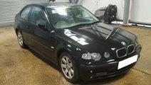 Dezmembrez BMW E46 Compact, an fabr. 2003, 1.8  31...