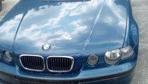 Dezmembrez BMW E46 Compact cod motor E4 1.8 85 Kw ...