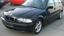 Dezmembrez BMW E46 FL si NFL sedan si touring 1998...