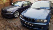 Dezmembrez BMW e46 M Pachet: Sedan Coupe Compact