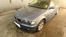Dezmembrez BMW E46 Seria 3, an fabr. 2002, 320D, F...