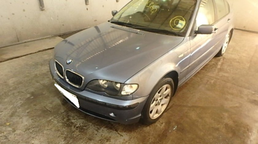 Dezmembrez BMW E46 Seria 3, an fabr. 2002, 320D, FL