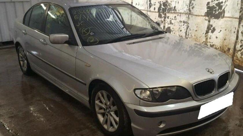 Dezmembrez BMW E46 Seria 3, an fabr. 2003, 320D, FL