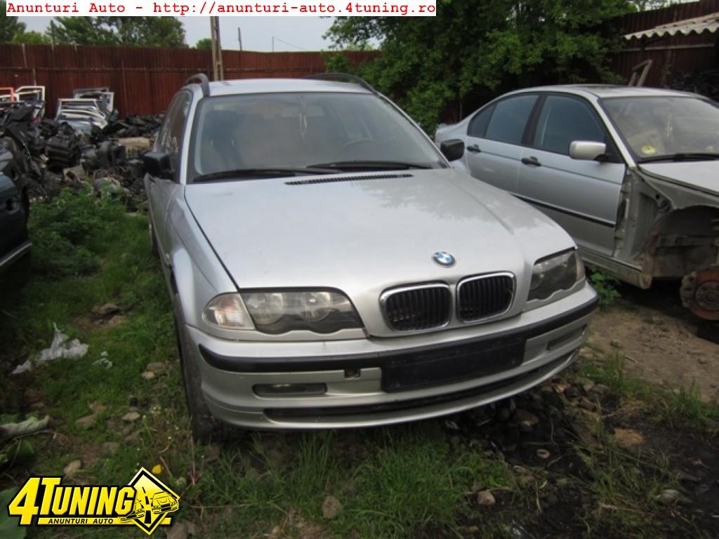 Dezmembrez BMW E46