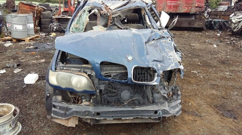 Dezmembrez BMW E53 X5