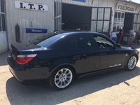 Dezmembrez BMW E60 2.0d 163 CP