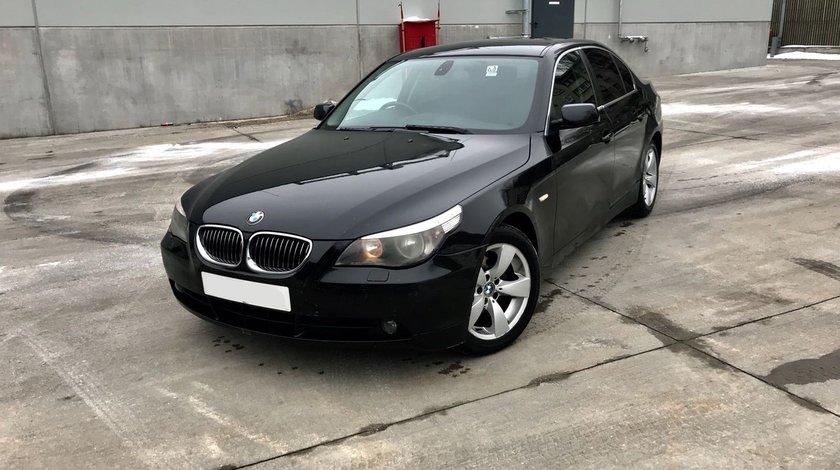 Dezmembrez BMW E60 525D 2006