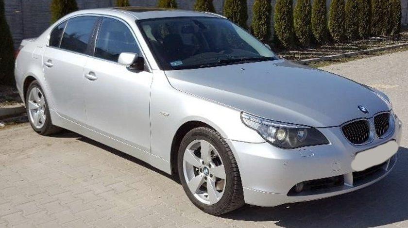Dezmembrez BMW E60 530D, an 2007