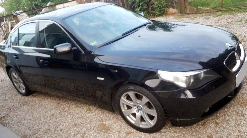 Dezmembrez BMW E60 535D, an 2006