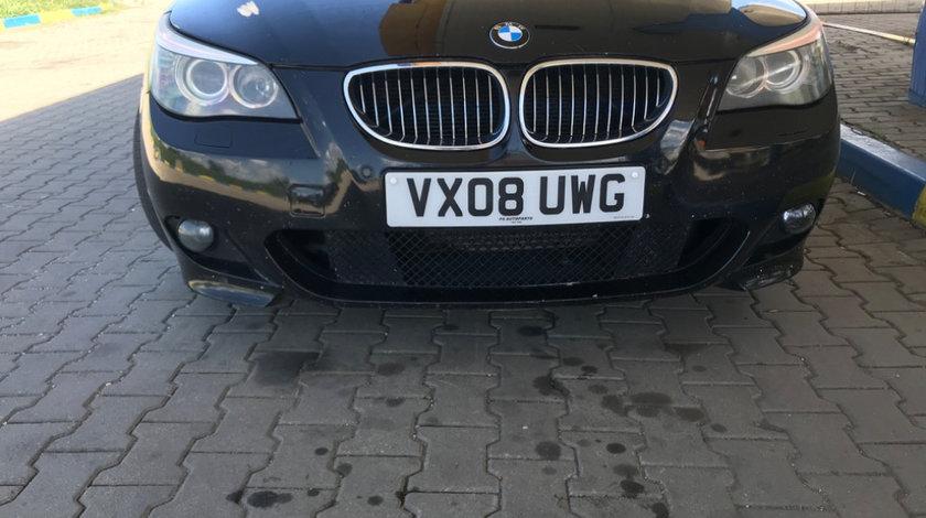 Dezmembrez BMW E60 LCI paket M 3.0 306D4