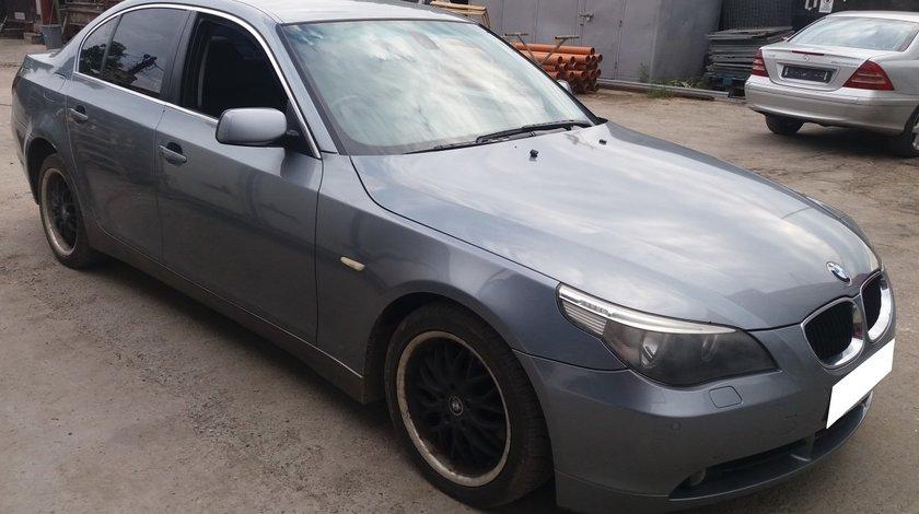 Dezmembrez BMW E60, Seria 5, 530i, an fabr.2004