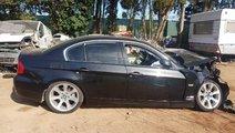 Dezmembrez BMW E90 320d (1995cc-120kw-163hp); Seda...
