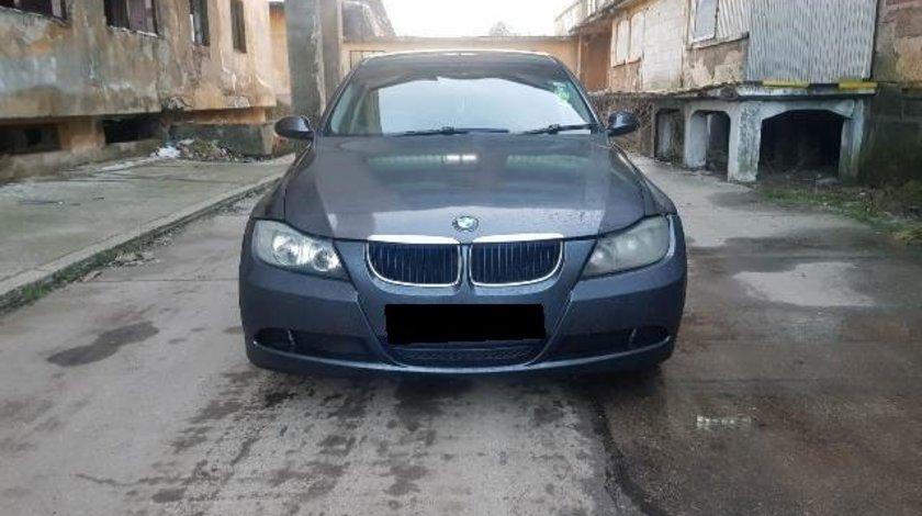 Dezmembrez BMW E90 320d 2006; Sedan