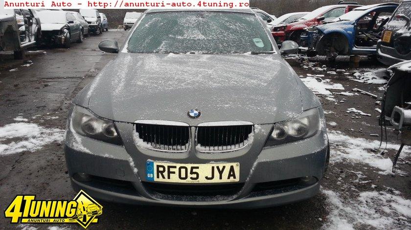 Dezmembrez BMW E90 320d an 2005 motor 2 0 euro 4