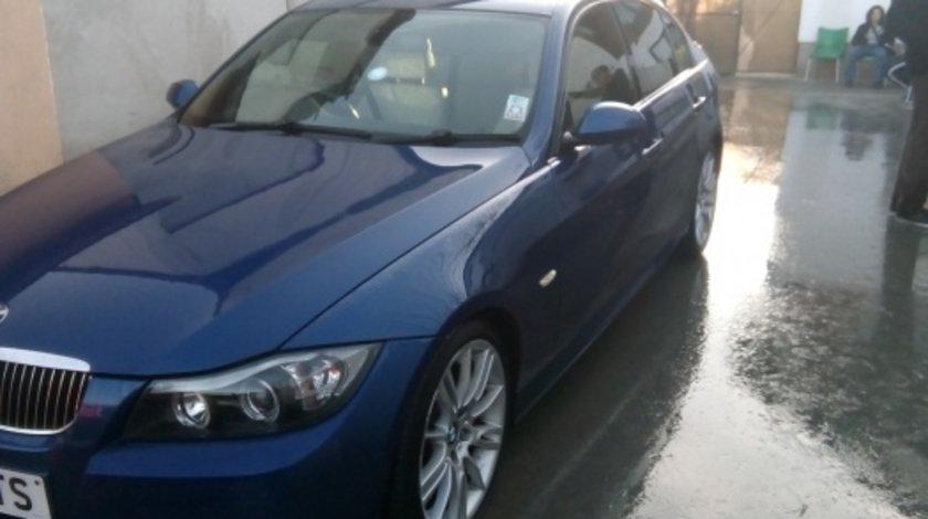 Dezmembrez BMW e90 325d pachet m