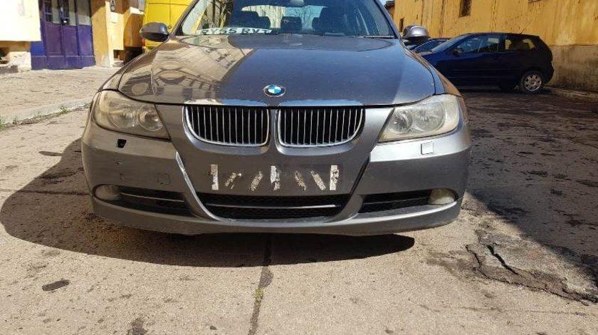 Dezmembrez BMW E90 330d 3.0d M57D30; Sedan