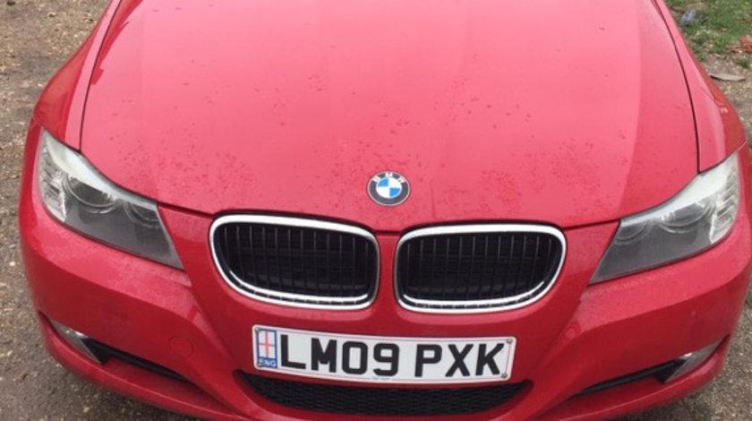 Dezmembrez BMW E90 seria 3 LCI Facelift 2010