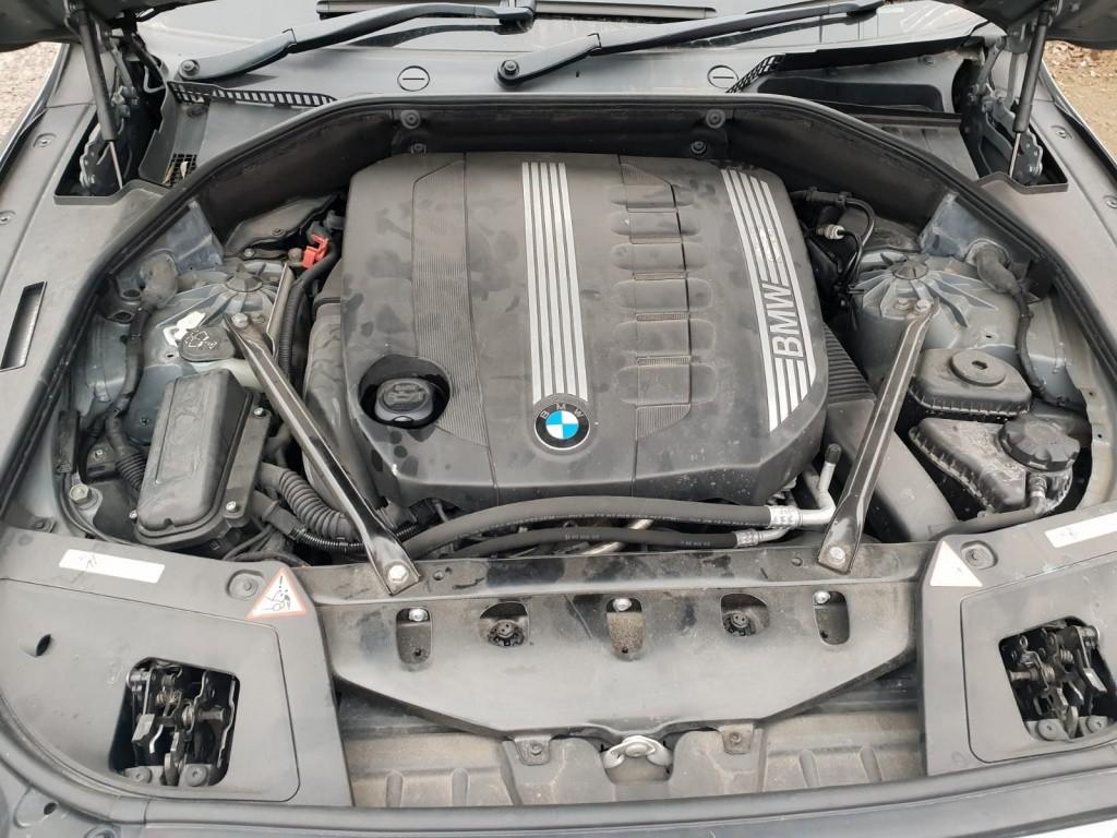Dezmembrez BMW F07 2010 GT grand turismo 530D 3.0 d