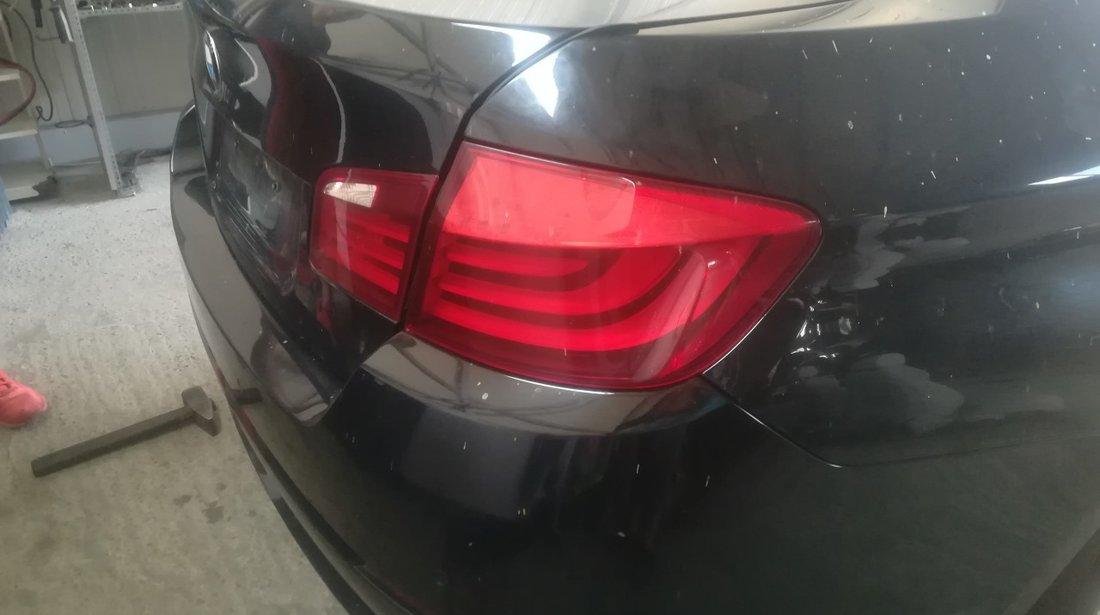 Dezmembrez BMW F10 2.0 187 cp motor N47d20c din 2012