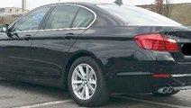 Dezmembrez BMW F10 520D, culoare negru