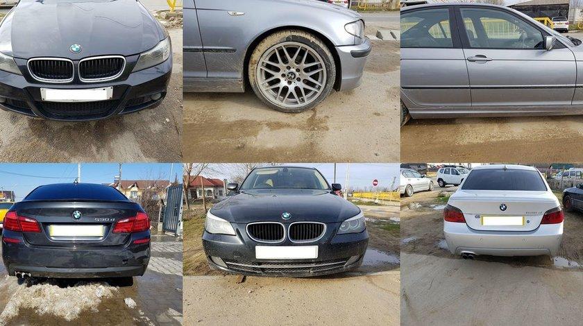 Dezmembrez BMW f10 f30 e90 e91 e92 e46 e53 e61 e60 Pachet M / LCI