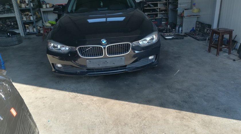 Dezmembrez BMW F30 320  105kw motor N47d20C 2012 2013 2014 2015