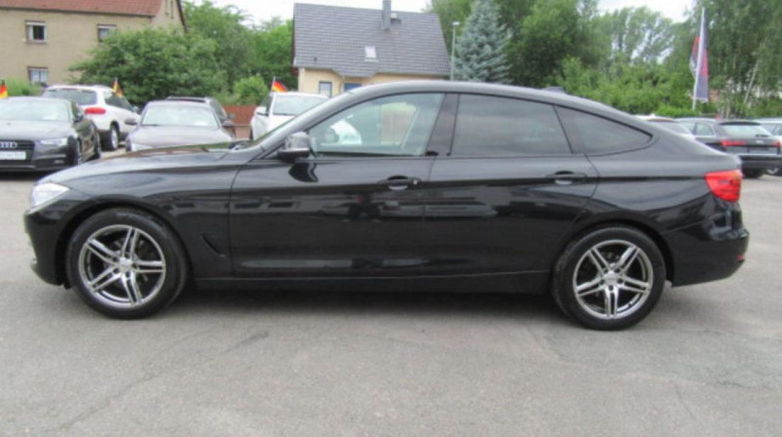 DEZMEMBREZ BMW F34 320GT 2014