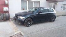 Dezmembrez BMW Seria 1 E81 E87, 2.0 diesel, an 200...