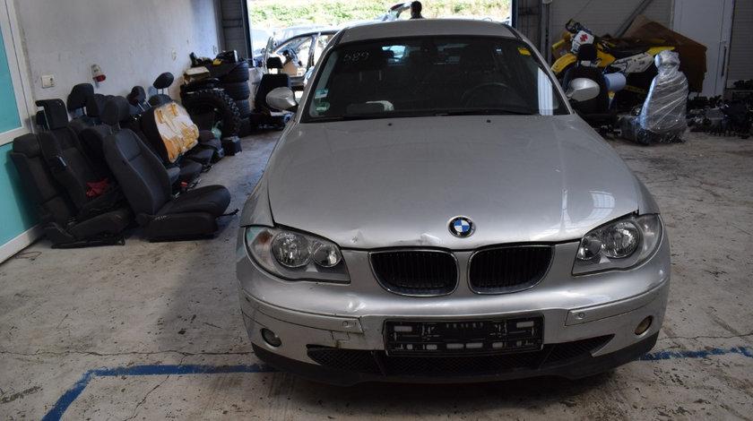 Dezmembrez BMW Seria 1 E87 1.6B 116 CP 2005 589