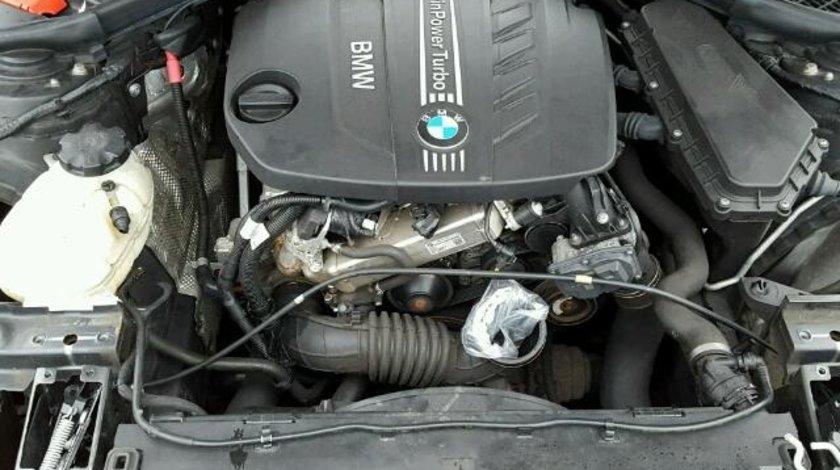 Dezmembrez Bmw seria 1 (F20), 1.6diesel, N47D16A