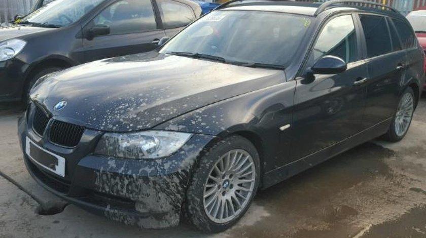 Dezmembrez BMW seria 3 320 d break E90 2008 N47