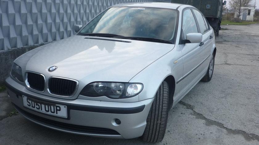 Dezmembrez BMW Seria 3 E46, 316i, 1.8i, facelift, an 2001