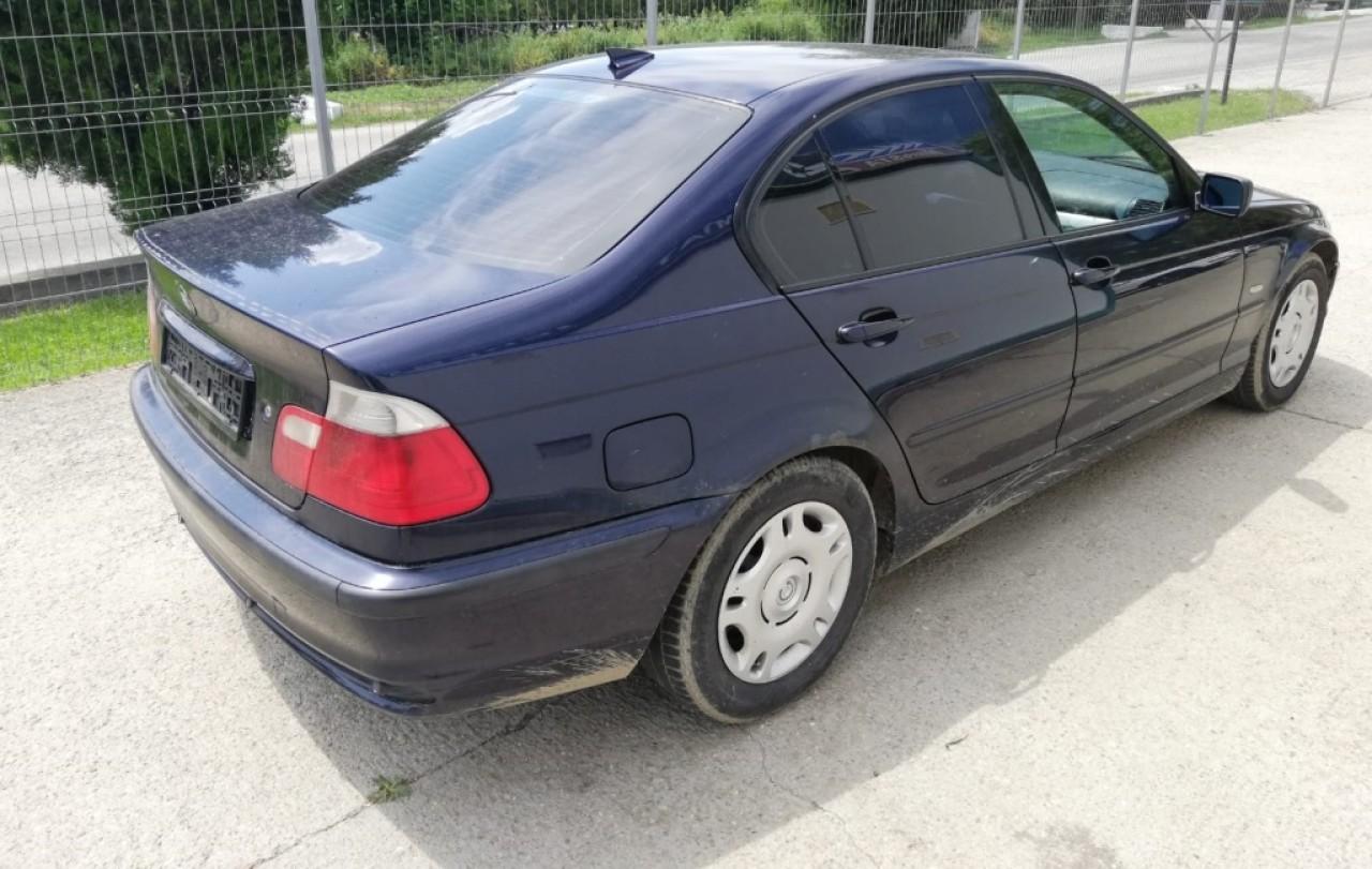 DEZMEMBREZ BMW SERIA 3 E46 316i 1.9 BENZINA 77kw 105cp ⭐⭐⭐⭐⭐