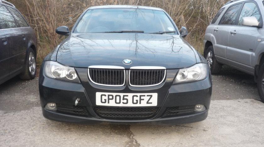 Dezmembrez BMW Seria 3, E90, 320D, an 2005, limuzina