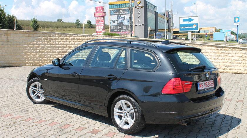 Dezmembrez BMW Seria 3, E90, E91, 318D, motor 2.0, 143cp, an 2009