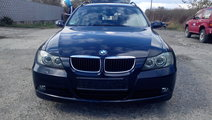 Dezmembrez BMW Seria 3 E90, E91 320d, an 2005, mot...