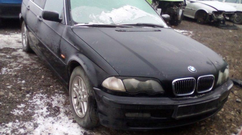 Dezmembrez BMW Seria 3 Touring E46, an 2000, motorizare 320 I
